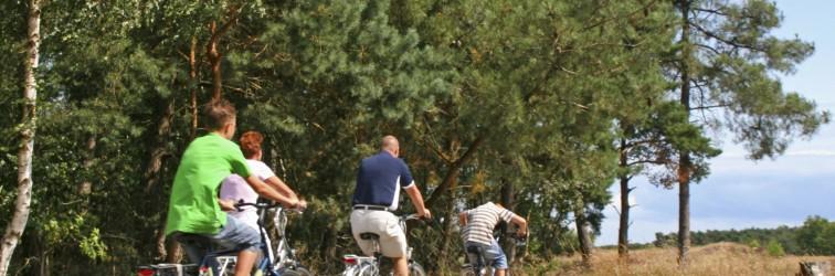 Online fietsrouteplanner Duitsland